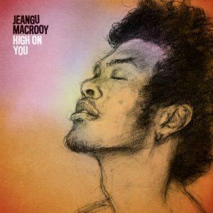 debuutalbum high on you Jeangu Macrooy