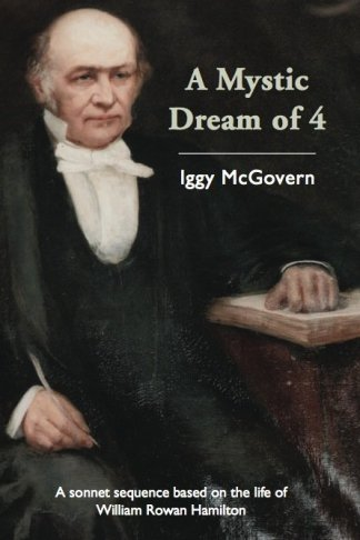 A Mystic Dream of 4 by Iggy McGovern cover