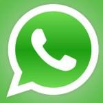 comunica la lettura via whatsapp