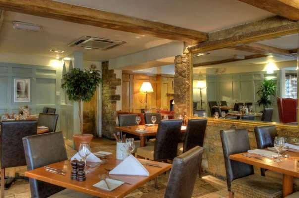 Deddington Hotel Restaurant
