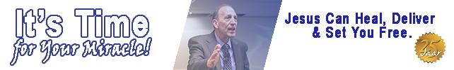 Speciale diensten met evangelist Steve Bowman
