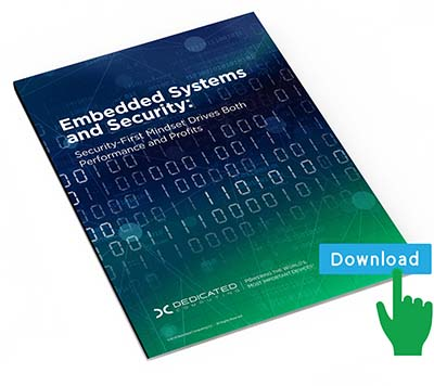 Embedded Systems & Security