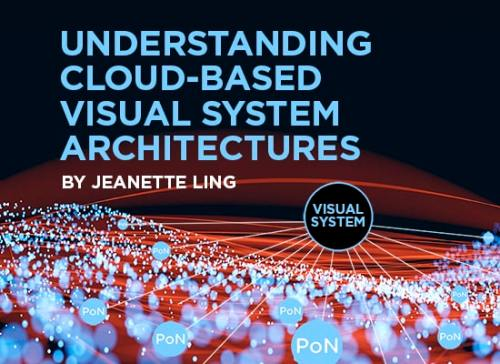 Understanding Cloud-Based Visual Systems