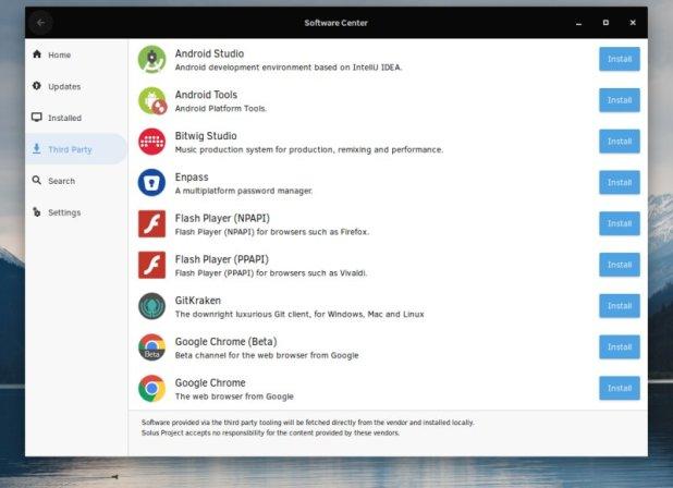Windows Phone: Extra apps