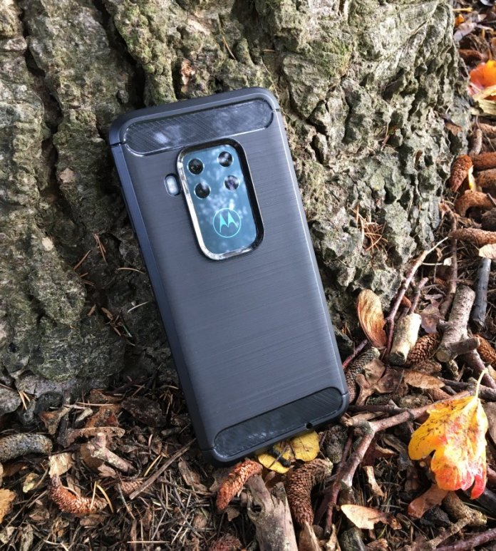 Motorola One Zoom The Lumia Is Dead Long Live One