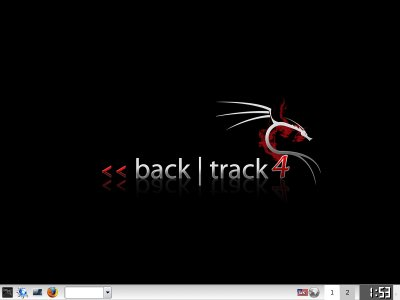 BackTrack