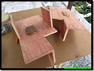 Starling trap