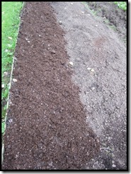 Champignoncompost voor stekken