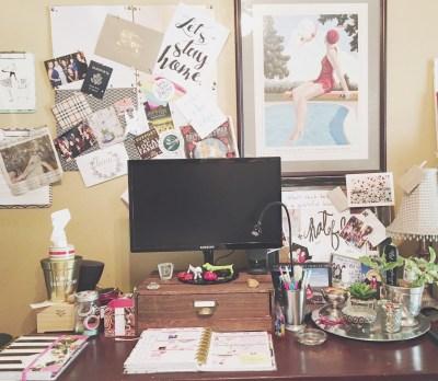 blog-desk