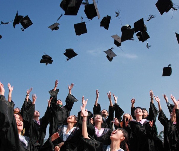 Three important things graduating seniors should know