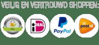 veilig en vertrouwd online betalen