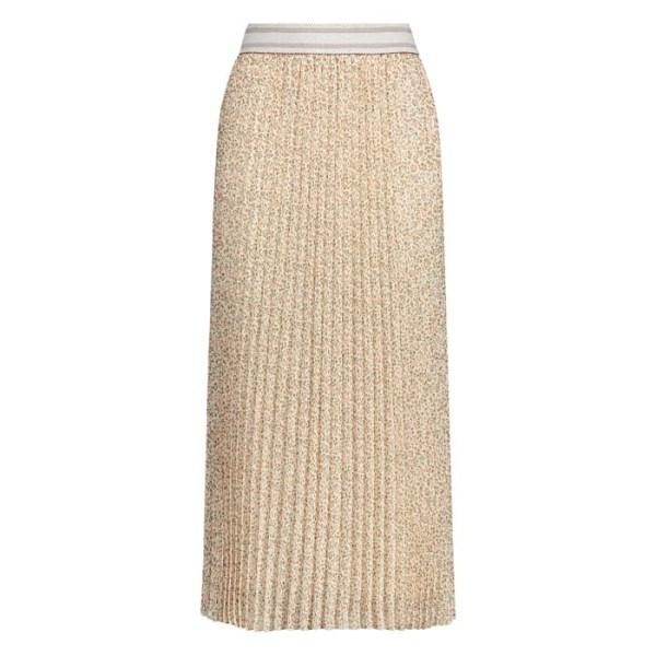 Brit Skirt - Nukus - Print