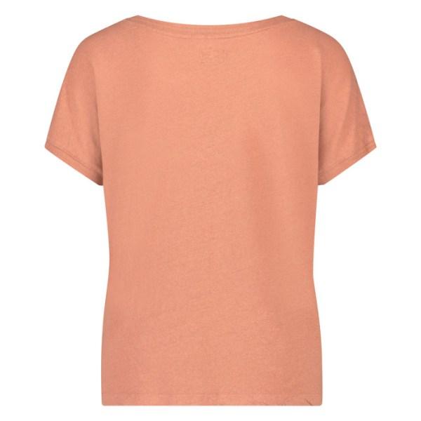 Servia Shirt – Nukus – Frizzy Melon Nieuw T-shirt