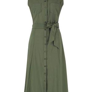 Indy SL Dress - Studio Anneloes - Green