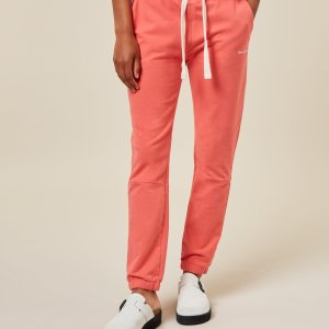 Cropped Jogger – 10DAYS – Coral 10Days Broek