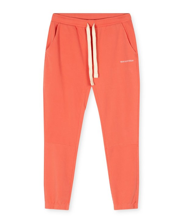 Cropped Jogger - 10DAYS - Coral
