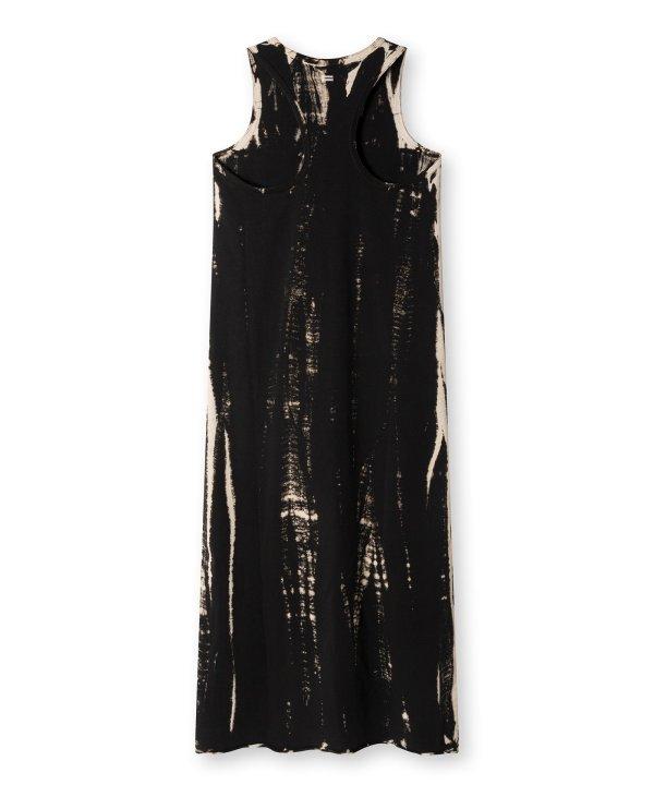 Dress Bamboo Dye – 10DAYS – Black 10Days Jurk