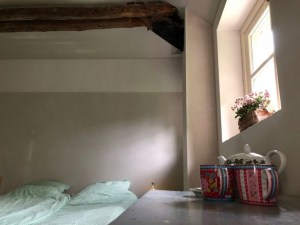 bed & breakfast de duiventoren