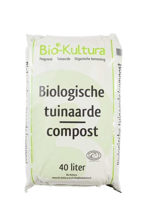 Bio-Kultura tuinaarde
