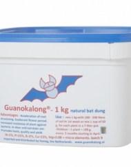 Guanokalong Poeder
