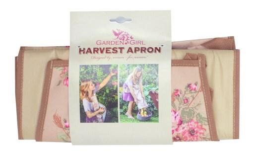GardenGirl Harvest Apron
