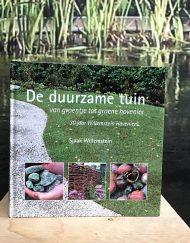 De duurzame tuin (boek)