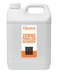 Zonnepanelenreiniger BioNyx