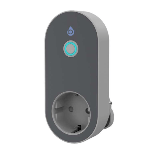 WiFi controller voor irrigatie buiten