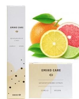 Cosmetica Pakket Citrus