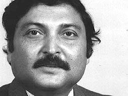 Educational researcher Sugata Mitra