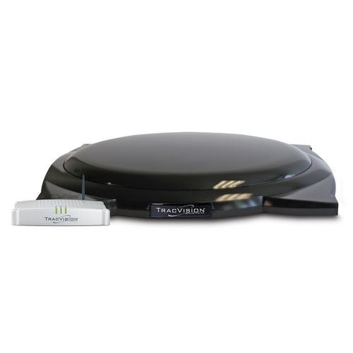 Tracvision A9 Satellite Tv Deecomtech Store