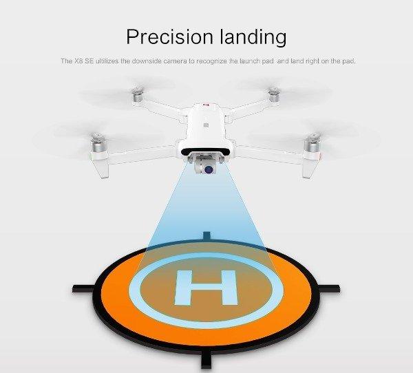 Gimbal Camera Drone Deecomtech Store