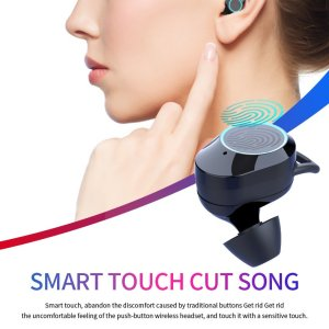Earbuds Noise Cancellation Deecomtech Store