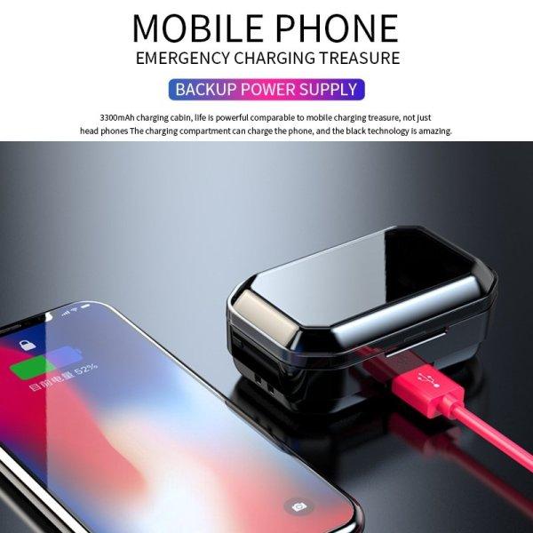 Wireless Earbuds Deecomtech Store