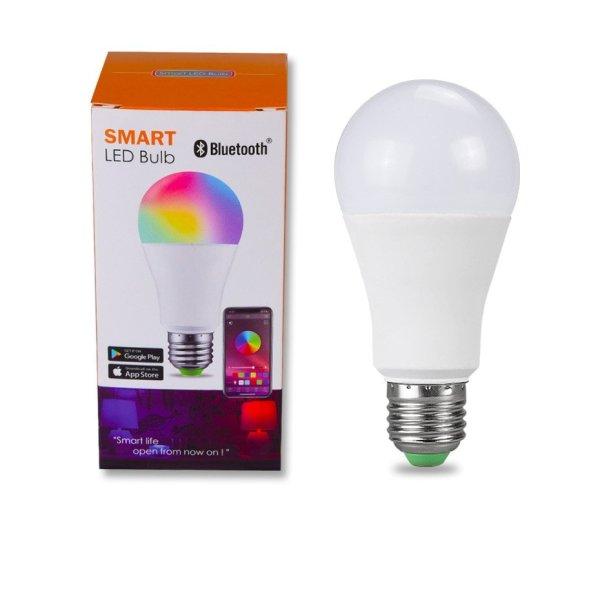 Smart Bulb Deecomtech Store