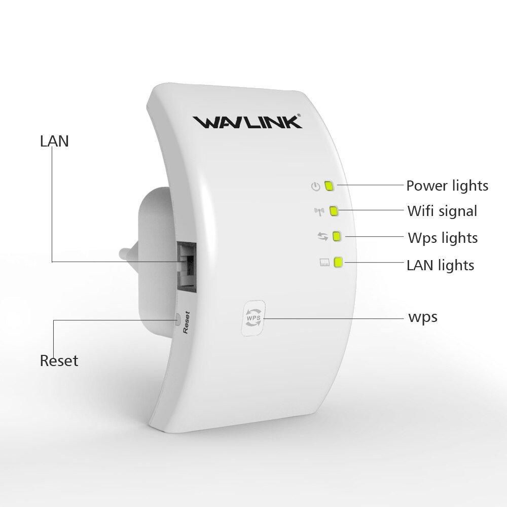 Wifi Plug And Play Wavlink Deecomtech Store