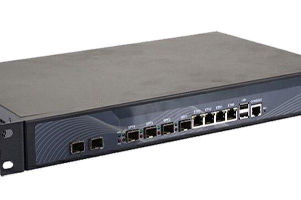 Pfsense rackmount Router Firewall Deecomtech Store