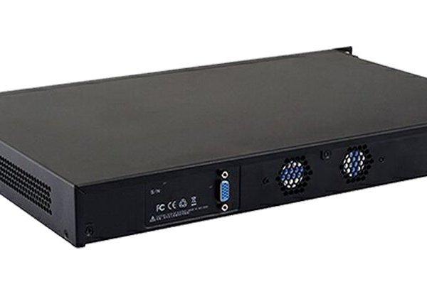 Pfsense Rackmount Firewall Sfp Network Security Deecomtech Store
