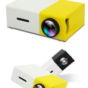 Best Mini Led Projector Deecomtech Store