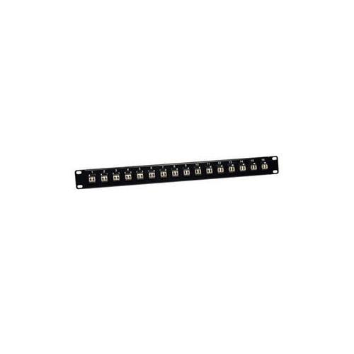 Patch Panel Tripp Lite Fiber Optic Cables Deecomtech Store