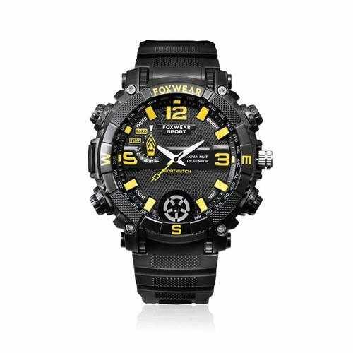 Fox9 16G Waterproof Smart Watch Android Deecomtech Store