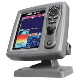 Fishfinder Cvs 760 Satellite Deecomtech