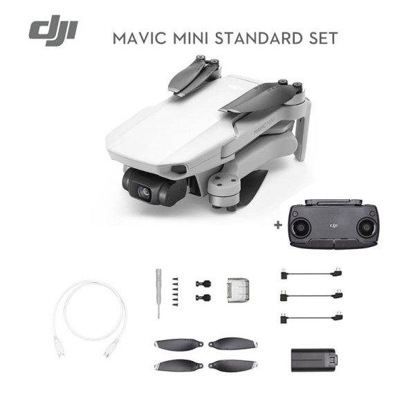 Mavic Mini Drone Professional Deecomtech Store