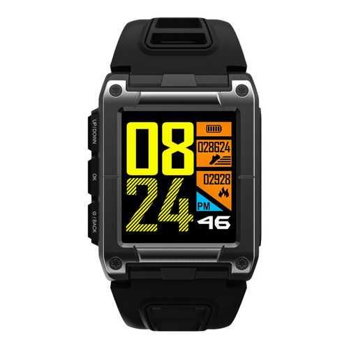 S929 Professional Smart Watch Deecomtech Store
