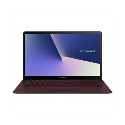 """Asus Zenbook 13.3"""" Notebook Deecomtech Store"""