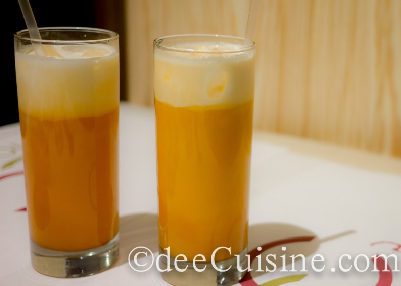 Chal Chilli Thai Iced Tea