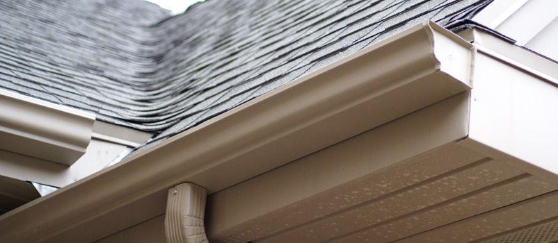 Gutter Installation Deegan Roofing Nj Roofers