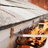 Preparing a Roof for Fall and Winter