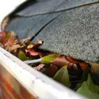 Don't Forget to Clean Your Gutters Before the Snow Flies