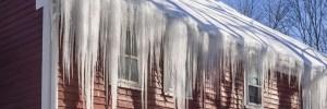 Ice Dam Prevention Tips